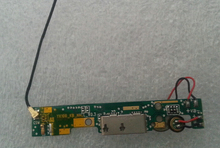 USB Charge Dock SUB PCB YK100_KB_MALL_V0.3   Micro USB Charging Board