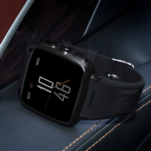 Smart Watch Phone New style electrical 3G sim card with security camera gps tracker for android ios phone pk kw88 s99 ticwatch 2