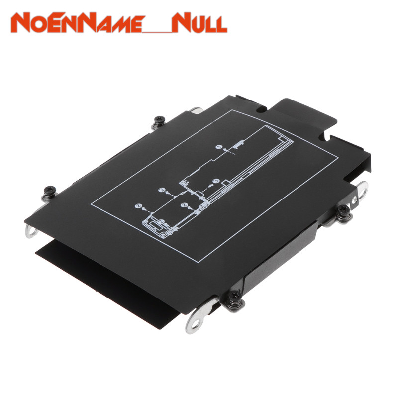 Replacement HDD Hard Driver Caddy Tray Holder For HP Zbook 14 840 850 740 G2