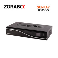 sunray sun800hd se wifi Enigma2 linux HD work for OE2.0 multimedia sim2.1 inside 800se oem dvb-s2 satellite receiver(China)
