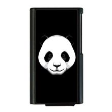 Cool Animal Design Hard PC Case For Apple iPod Nano 7 nano7 Black Shell Cover For Apple iPod Nano 7 7th + Free screen flim