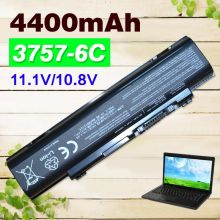 6 Cell Laptop Battery for  Toshiba PA3757U-1BRS  PABAS213  Dynabook Qosmio T750  T851  V65  V65/86L  Qosmio F60  F750 F755