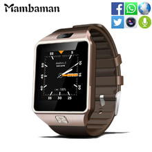 Buy QW09 Bluetooth WIFI Smart Watch Clock Android 4.4 MTK6572 Dual Core 1.2GHz ROM 4GB RAM 512M Smartwatch iOS Android PK GT08 for $70.57 in AliExpress store