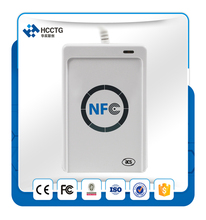 13.56Mhz Android USB NFC RFID Contactless Smart Card Reader/Writer Vending Machines ACR122U