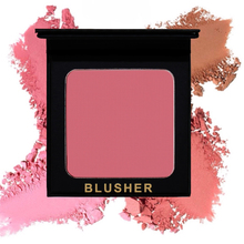 CIBBCCI Cosmetics Powder Blush long lasting lusher different color Powder pressed Foundation Face Makeup Blusher(China)
