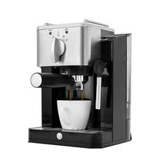 DHL FedEx EMS Free shipping TSK 15Bar Italian style Coffee machine Household stainless steel Steam type Automatic coffee machine