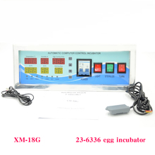1 Set Incubator Accessories Full Function Temperature And Humidity Incubator Controller xm-18G(China)