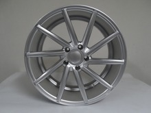 19x8.5 et 20 5x120 IPW Alloy Wheel Rims W013 For Your Car(China)