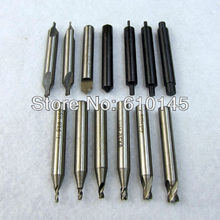 the full set of key cutting machine cutter ,key cutting machine parts drill bit and pin