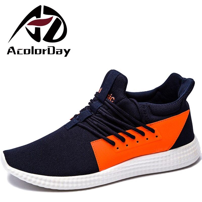 Breathable Air Mesh Rubber Sole Shoes Men Super Cool Walking Men Casual Shoes Lace Up Black Shoes Mens Trainers Summer Autumn<br><br>Aliexpress
