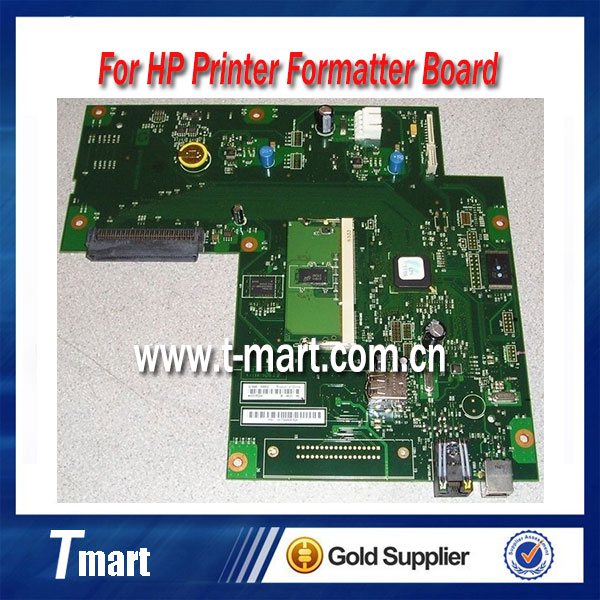 100% working printer formatter board for HP 3005N 3005DN Q7848-60002 printer mainboard, fully tested<br><br>Aliexpress