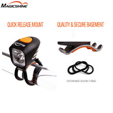 MagicShine MJ900 MJ-900 Cree XM-L2 LED max. 1200 lumen waterproof with battery pack