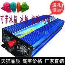2500W Inverter Prices 24V to 230V Off Grid DC to AC PV Inverter+Pure Sinewave Inverters+Full power