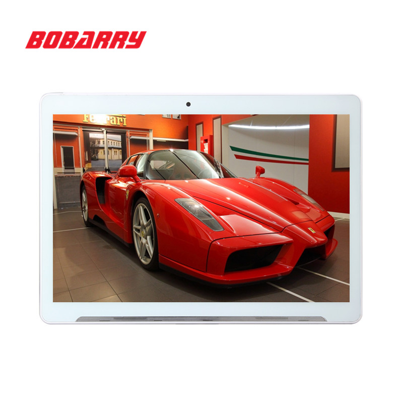 BOBARRY T10SE android tablet 3G 4G tablet pc 10inch Android 5.1 Smart tablet Computer 4GB RAM 64GB ROM Handheld tablet Octa core(China)