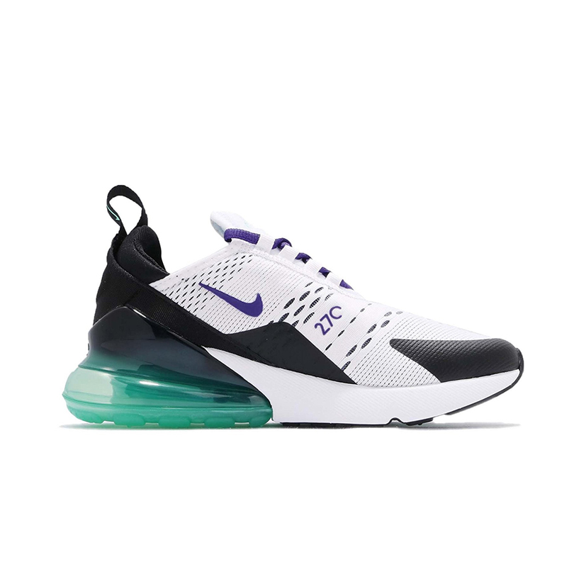 Nike Air Max 270 180 Running Shoes Sport Outdoor Sneakers Comfortable Breathable for Women 943345-601 36-39 EUR Size 317