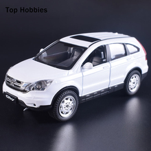 1:32 Scale Model Car Diecast Car Model With Sound&Light Collection Car Toys Vehicle For Gift
