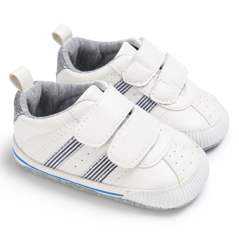Fashion PU Leather Baby Moccasins Newborn Baby Shoes For Kids Sneakers Infant Indoor Crib Shoes Toddler Boys Girls First Walkers 13