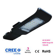 (1PCS/Lot) Warranty 3 Years Industrial Garden Lighgting 20W 24V 12V 220V LED Street Light Road Yard Solar Lamp(China)