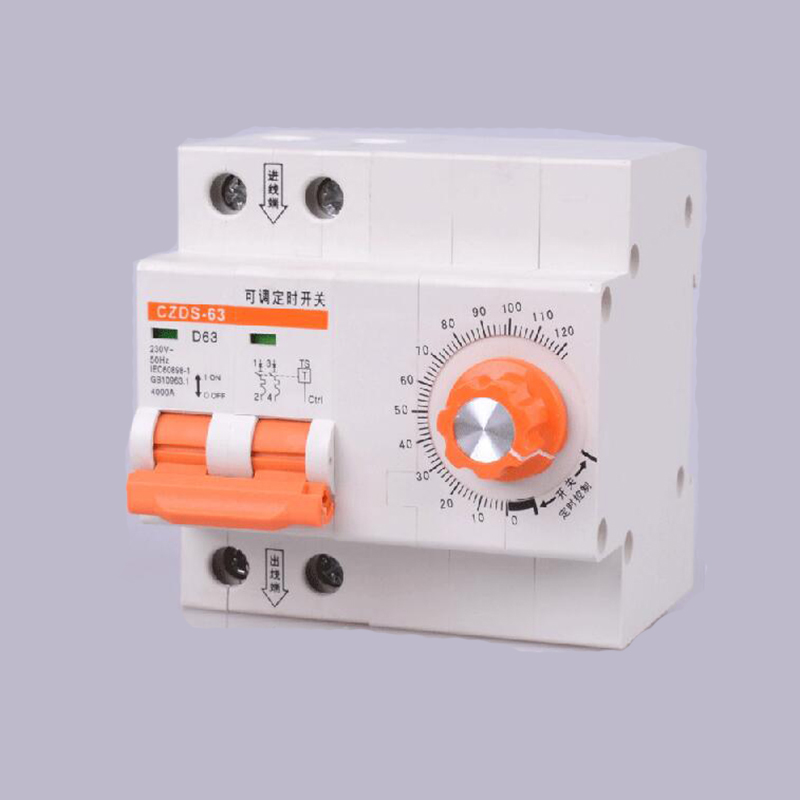 1-120 mintues High power mechanical timer power timer switch time controller intelligent automatic energy timing pumps<br>