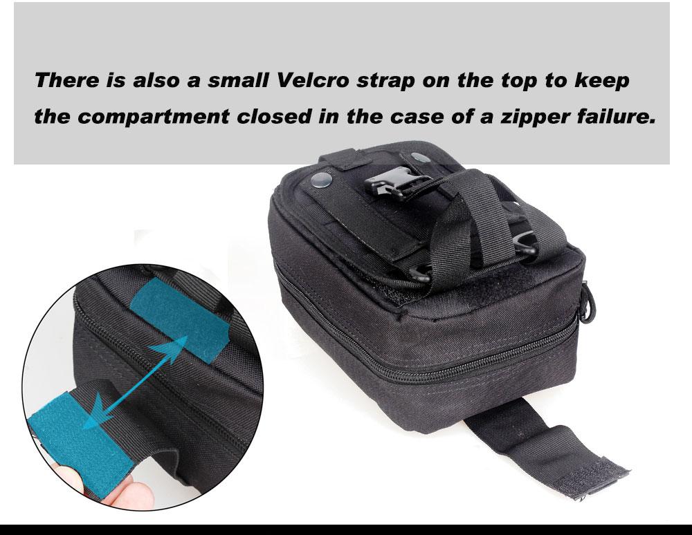 EMT bag 9
