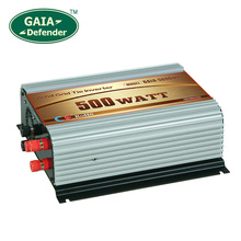 500W Wind Power Grid Tie Inverter with Dump Load Controller for 3 Phase wind turbine
