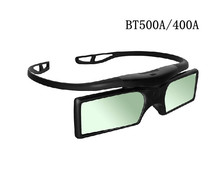 in stock Active Bluetooth 3D Glasses Instead TDG-BT500A TDG-BT400A For Sony TV(China)