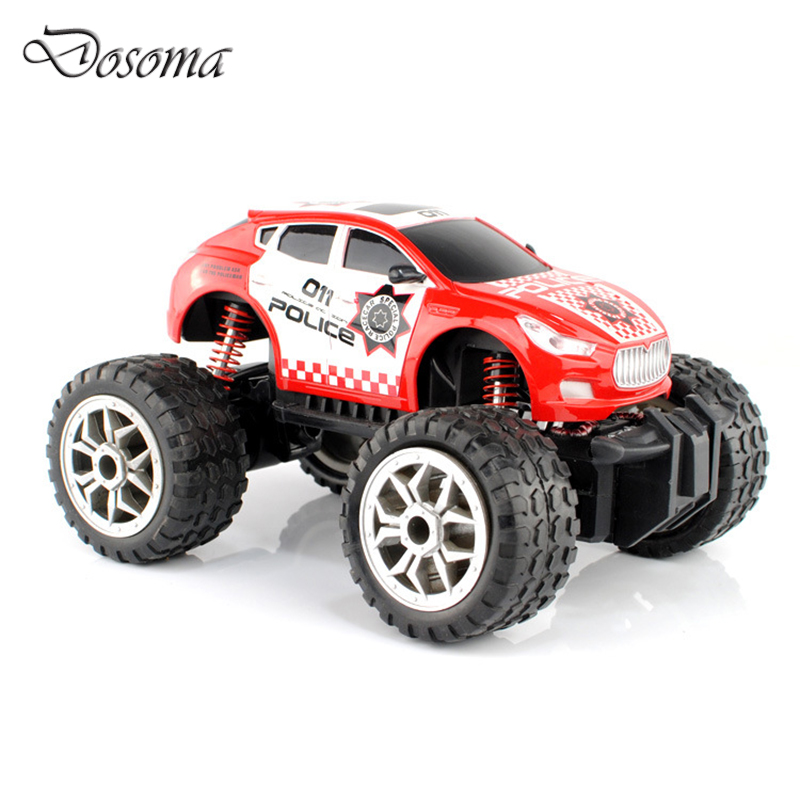 RC Car Bigfoot Doodle Climbing Car Toys 4 Wheel Drive Remote Control Car Structure Sport Utility Vehicle Model Kids Best Gift<br><br>Aliexpress