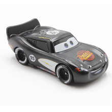 Disney Pixar Cars Lightning McQueen In Love 1:55 Scale Diecast Metal Alloy Modle Cute Toys Cartoon Movie Car For Children Gifts(China)