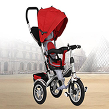 Altruism Value Baby Stroller PramTop Quality Simple Design Mixcolor Kids Bicycle(China)