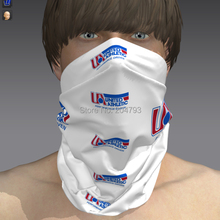 Customized  Tube Magic Neck Scarf Headwear, High quality material and printing, Custom made Min order: 3pcs