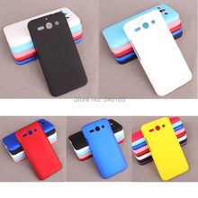 Plastic Matte Hard Case Cover For ZTE Grand S2 S ii S291 FDD 4G LTE Smart Phone Free Shipping