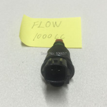 Flow matched 1000cc high performance side feed fuel injector for nissan toyota SR20 S13 S14 RB25