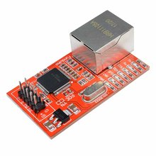 Mini W5100 LAN Ethernet Shield Network Board Module for Arduino Ethernet UNO Mega 2560(China)
