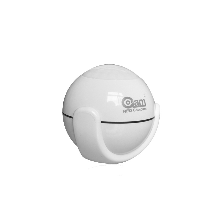 NEO COOLCAM  NAS-PD01Z Z-wave PIR Motion Sensor Alarm Home Automation Compatible With Z wave System 300 Series And 500 Series<br>