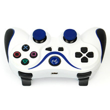 Wireless Bluetooth Vibration Game Pad Remote Joystick Controller Gamepad SIX AXIS Balance Motion for Sony PS3 Playstation 3 P3