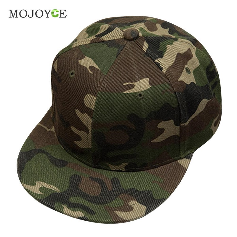 Unisex  Cool Floral Hats Men Women Camouflage Snapback Hats Adjustable Camo Baseball Caps Hip Hop Hat Promotion<br><br>Aliexpress