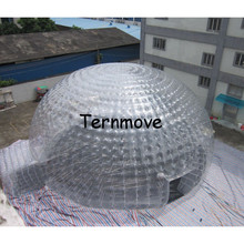 Inflatable Bubble Camping Hotel,Inflatable Transparent Tent For Sale,Camping Inflatable Clear Tent,pvc large inflatable tent