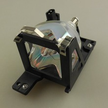 Replacement Projector Lamp With Housing ELPLP25 / V13H010L25 For EPSON PowerLite S1 / EMP-S1 / V11H128020(China)
