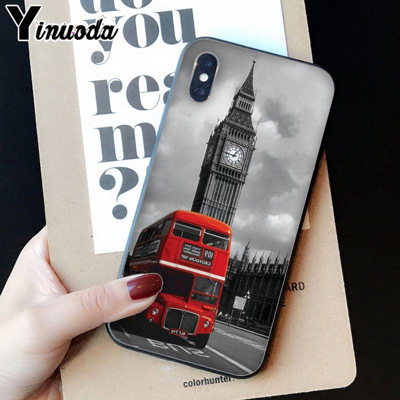 London big ben Bus