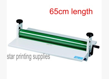 Manual cold roll laminator 650mm 24 high quality<br><br>Aliexpress
