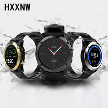 H1 Smart Watch MTK6572 IP68 Waterproof 1.39inch 400*400 GPS Wifi 3G Heart Rate Monitor 4GB+512MB For Android IOS Camera 500W(China)