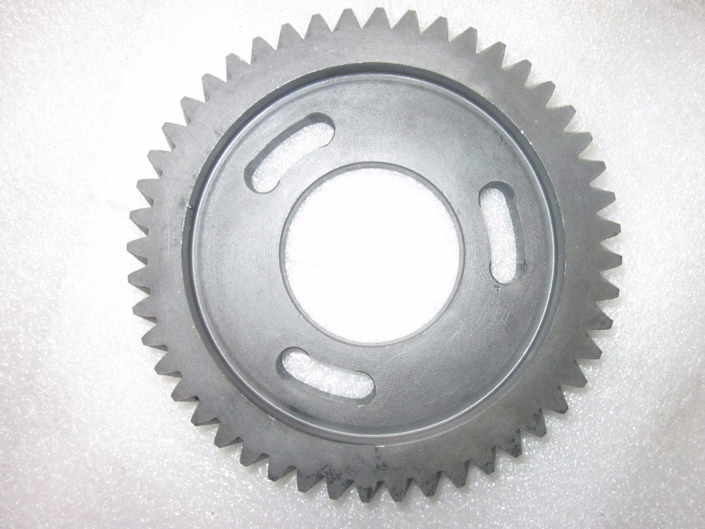 Laidong engine parts, KM4L22BD-4E, the fuel injector pump gear<br>
