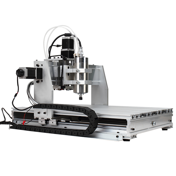 USB 6040 3 axis CNC wood router