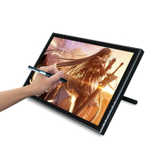 Hot Sale BOSSTOUCH A190B Tablet Drawing Monitor LCD Monitor Touch Screen Monitor Digital Graphic Panel Pen Monitor