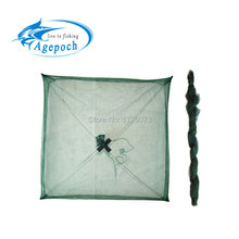 Agepoch Feeder Carp Fly Tackle Peche Cast Trap Network Crab Shrimp Catch China Mesh Lobster Cage Crawfish Fish Fishing Net