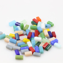 3*6MM Suspension Bracelets(80Pcs/lot)Food Grade Silicone Beads Beads for Rosary Making Miyuki Beads Fishing Chandelier Crystals