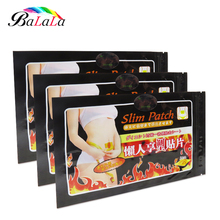100 pcs slim patch hot shapers to slimming patches body wraps weight loss products fat burning parches slimming creams stickers