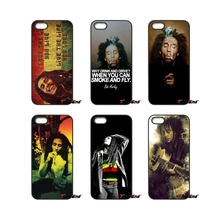 bob marley lion rasta lion reggae Cell Phone Case For Xiaomi Redmi Note 2 3 3S 4 Pro Mi3 Mi4i Mi4C Mi5S MAX iPod Touch 4 5 6