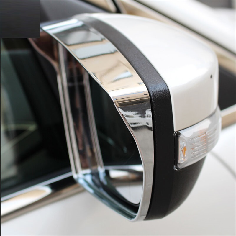 FIT-FOR-FORD-ESCAPE-KUGA-2013-2014-2015-2016-CHROME-SIDE-MIRROR-RAIN-GUARD-VISOR-COVER (1)