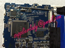 Original mother board for Q88 V1.3 Q88 A13 tablet pc free shipping(China)
